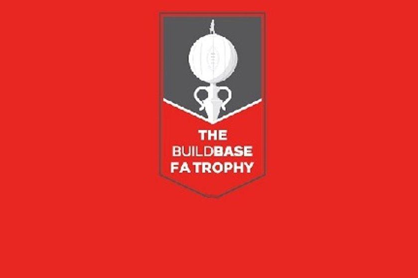 F.A Trophy Draw