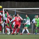 Rocks Get A Good Point At Harlow