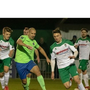 Rocks Lose To Top Side Dorking Wanderers