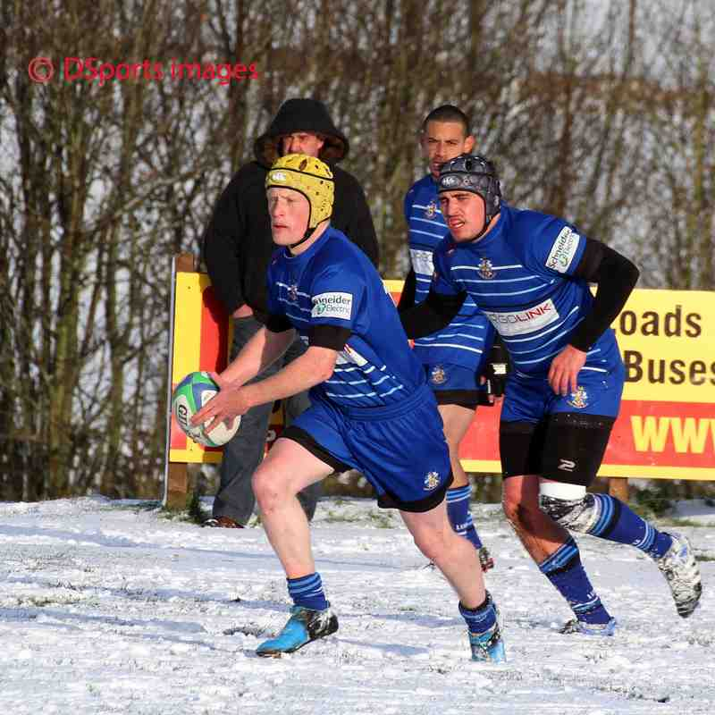 Buxton vs Long Eaton 1st XV     21,11,2015.