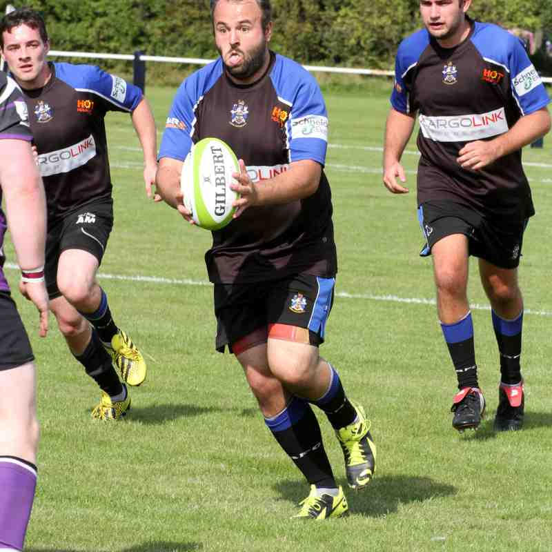 Long Eaton 2nd XV vs Nottinghamians  26,8, 2017.