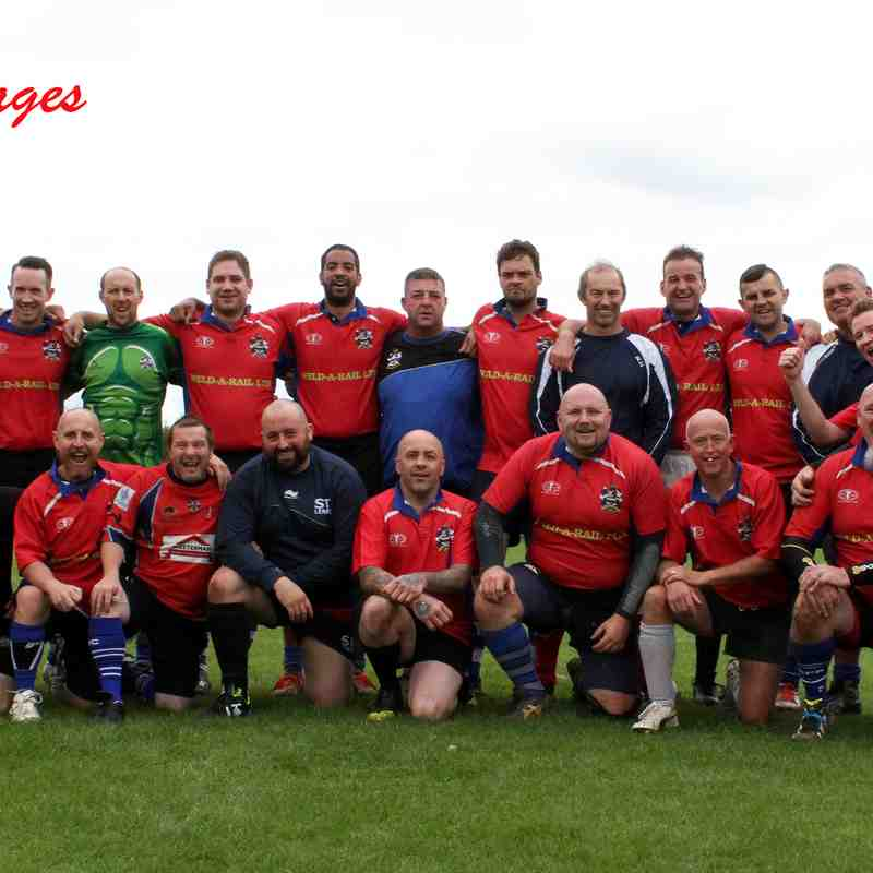 Long Eaton Vets vs Leicester Forest East Vets,30,9,2017.