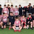 MANCHESTER   RUGBY   CLUB vs. EASTER