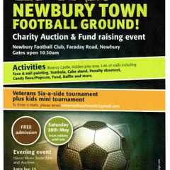 Charity Auction & Fund Raising Event