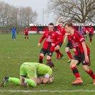 Aylesbury FC 1 Marlow 0