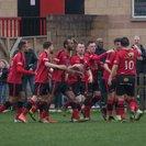 Petersfield Town 0 Aylesbury FC 1