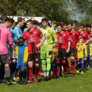 Aylesbury FC 2 Ashford Town (Mx) 2