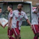 AFC Dunstable 2 Aylesbury FC 0