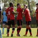 Aylesbury FC 5 Fleet Town 0