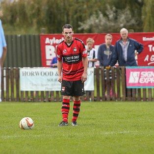Aylesbury FC 3 Uxbridge 2