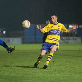 Bedford Town 4 Aylesbury FC 1