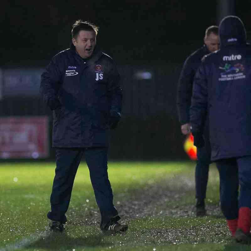 Kempston Rovers - Nov 17