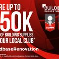 Buildbase Club Renovation