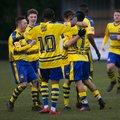 Cambridge City 0 Aylesbury FC 1