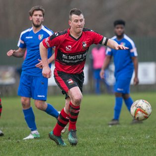 Aylesbury FC 0 Chalfont St Peter 2