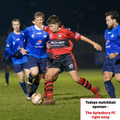Download Ashford Town (Middx) Programme For FREE
