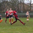 Aylesbury FC 2 Ashford Town (Middx) 2