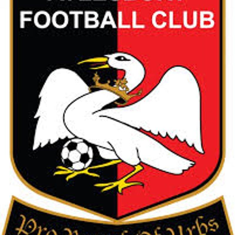 Football Secretary Required