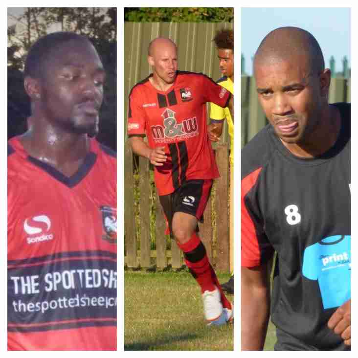 Three More Players Commit to Aylesbury