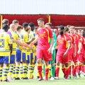 Banbury United 2 Aylesbury FC 0