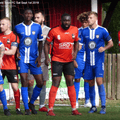 Aylesbury FC 0 Sutton Coldfield 2