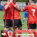 Bromsgrove Sporting Programme Now Available