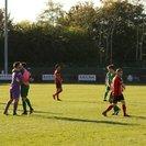 Aylesbury FC 0 Kidlington 1