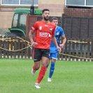 Aylesbury FC 2 Barton Rovers 2