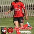 Kempston Rovers Programme Available