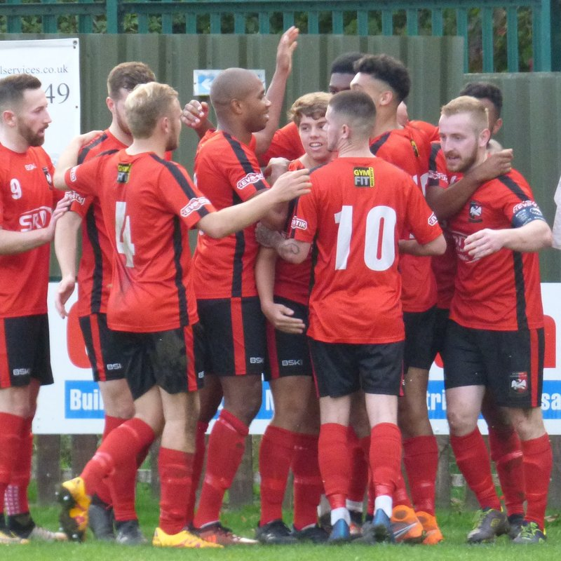 Moles Defeat High Flying Peterborough