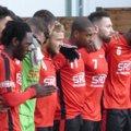 Aylesbury FC 0 Berkhamsted FC 3