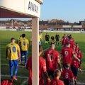 Bromsgrove Sporting 5 Aylesbury FC 0