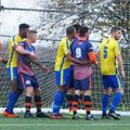 Yaxley 1 Aylesbury FC 3