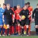 Barton Rovers 1 Aylesbury FC 1