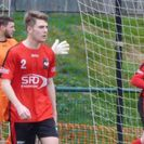 AFC Dunstable 4 Aylesbury FC 3