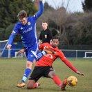 Peterborough Sports 5 Aylesbury FC 0