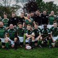 Cambourne  vs. Saffron Walden RFC