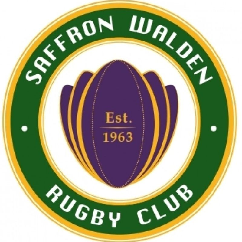 Details for tomorrow's Saxons game at Cambridge