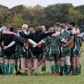 Saturday's 1st XV Friendly is On