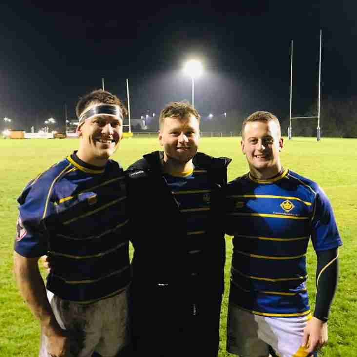 Cambs RFU Well Represented by Walden
