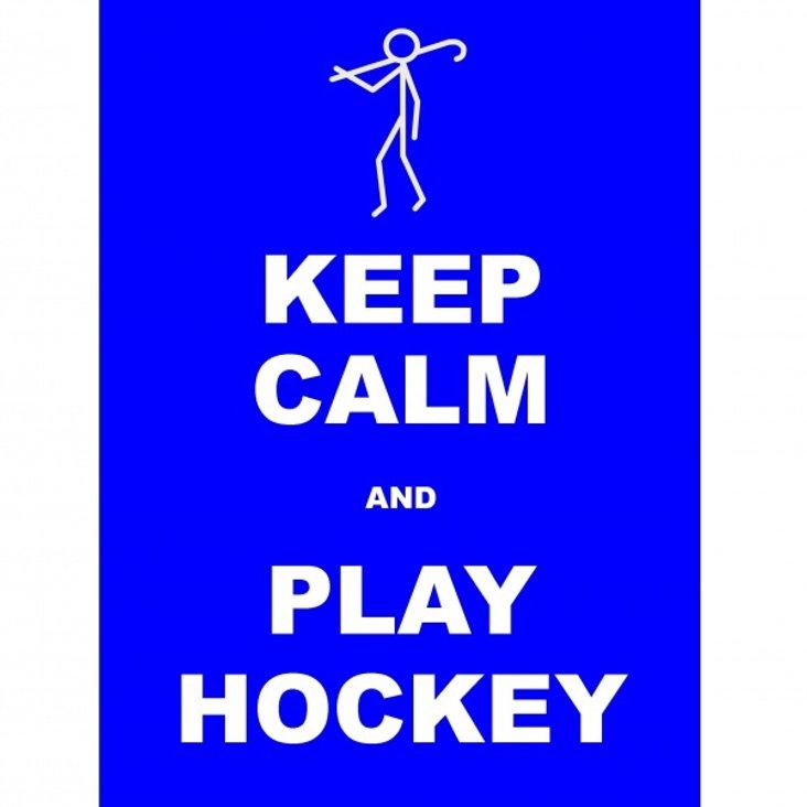 Cambridge Nomads recruiting hockey players!<