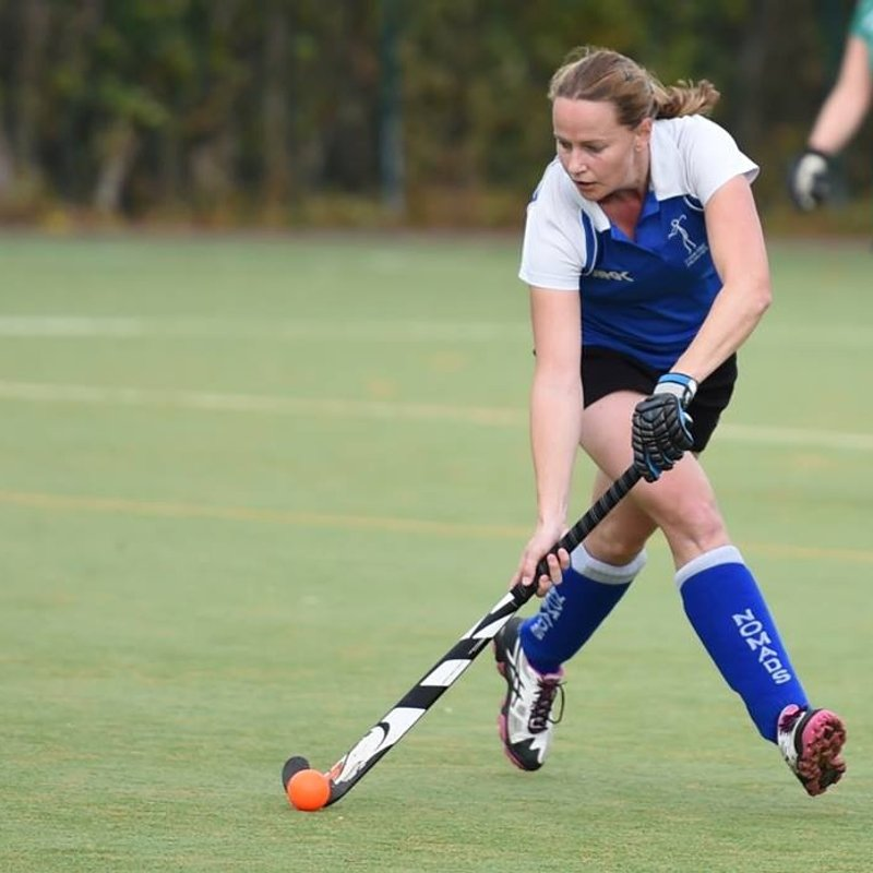 Ladies1s defeated 5-1 at LongSutton