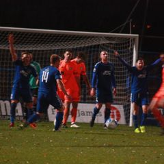 Match Pictures v AFC Halifax 19/11/2016