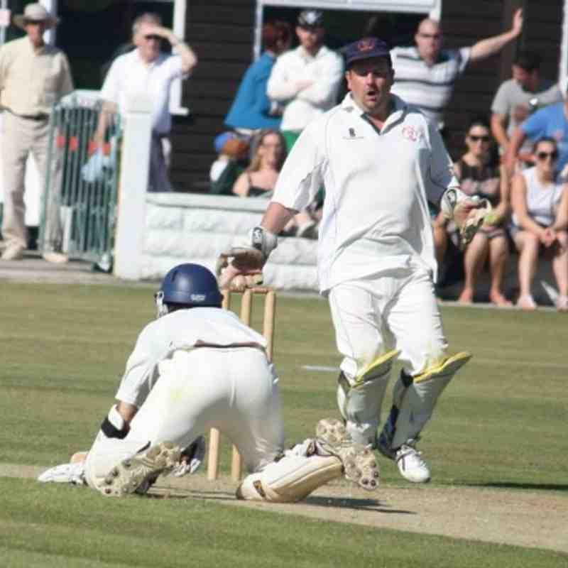 Beaumont Bygones Final 2014