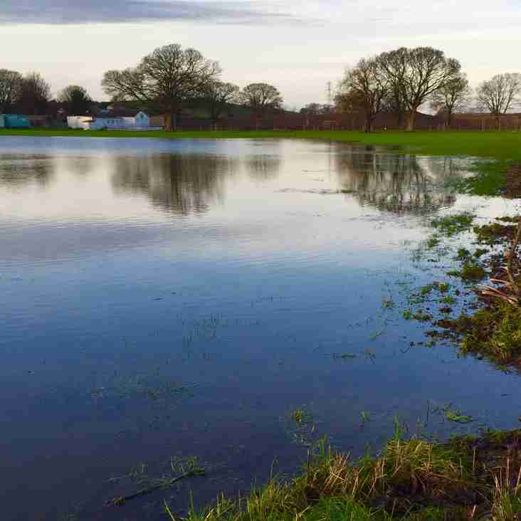 Cumbria Cricket Flood Relief Fund
