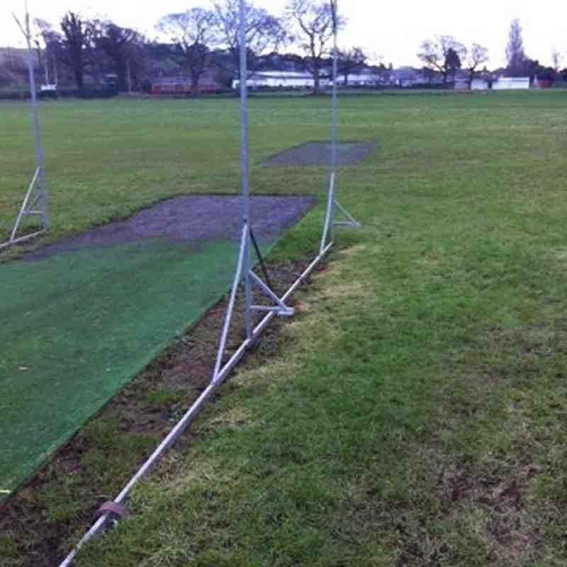 Ground Flood 27th December 2015