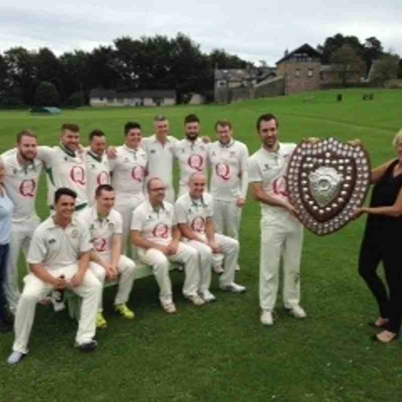 WCL Div. 1 Champions 2016