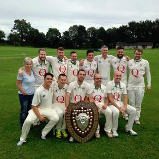 Westgate retain title with a game to spare