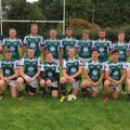 1st XV lose to Monaghan 10 - 13