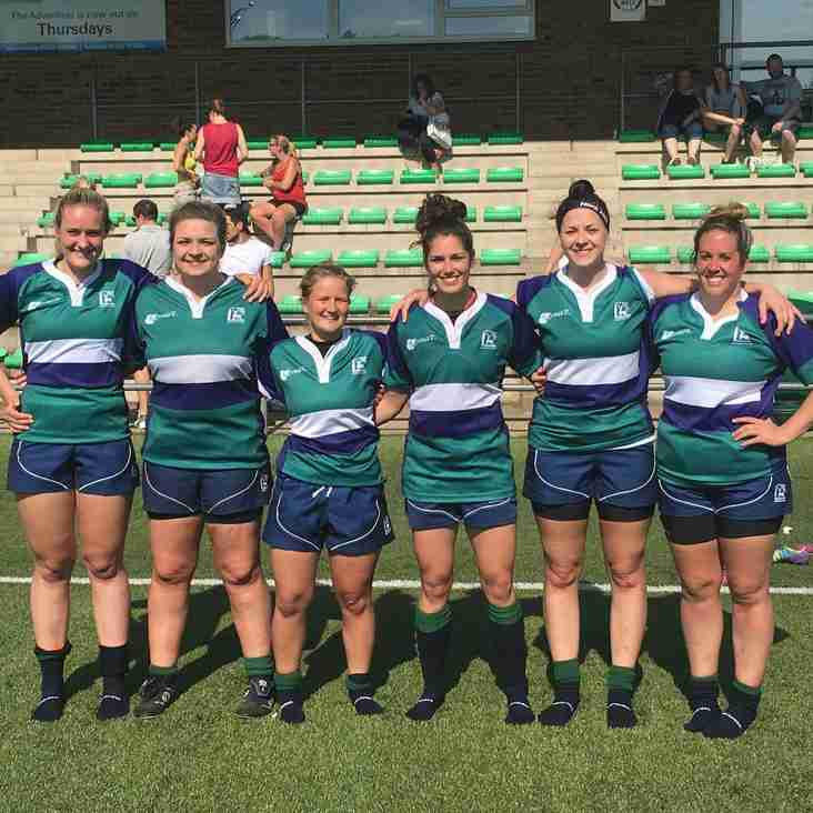 Nuns Shine in County Victory